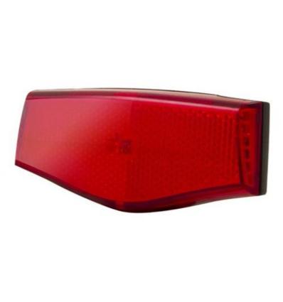 ACHTERLICHT XLC PLATEO XBA LED BATT 50/80MM