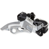 Shimano FRONT DERAILLEUR, FD-M670-A, SLX,TRIPLE,TOP-SWING DUAL-PULL BAND TYPE(34.9MM) CS-ANGLE: 66-6
