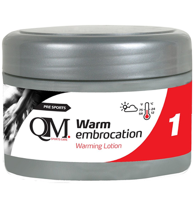 QOLEUM NR1 EMBROCATION WARM 200ML