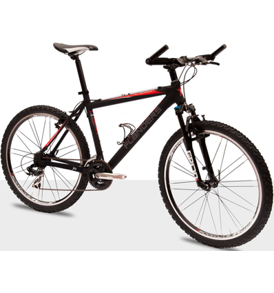 Verhuur Mountainbike 30€