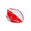 SPIUK HELMET DHARMA RED/WHITE M-L (53-61)