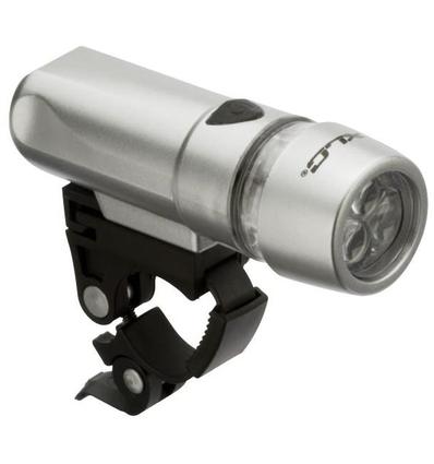 KOPLAMP XLC 4100 HIGHBRIGHT 1 LED BATT STUUR