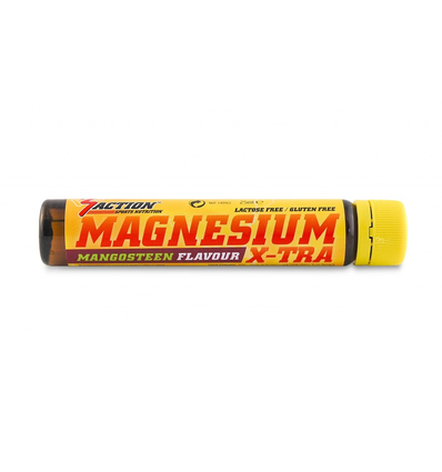 3Action MAGNESIUM extra 25ML