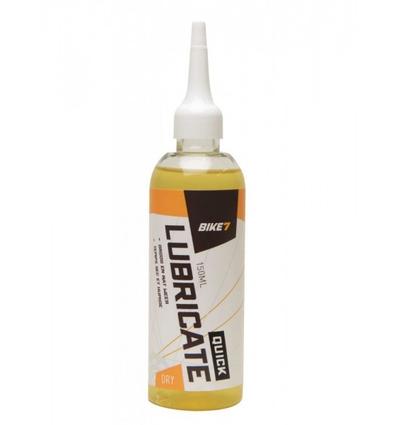 Bike7 Lubricate Quick Dry