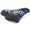Zadel kinderfiets Bassano U-GO 20 blauw