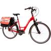 Verhuur Elektrische fiets 30€/per dag