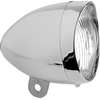 KOPLAMP RETRO LED HOLL BATT BALH CHR