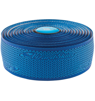 Lizard Skins DSP Lenkerband, 2.5mm, cobalt blue