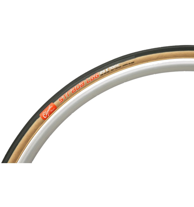 Clement Strada LGG Skinwall vouwband, 700x25C, 25-622, 60TPI, 70a