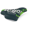 Zadel kinderfiets Bassano U-GO 20 groen