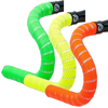 BIKE RIBBON Stuurlint Eolo soft fluo oranje