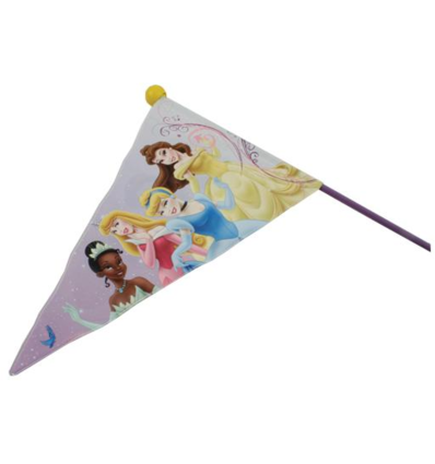 VLAG WIDEK PRINCESS DREAMS DEELBAAR KIND