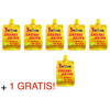 3Action ENERGY DRINK 100ml ACTIE 5+1