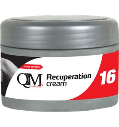 QOLEUM NR 16 RECUPERATION CREAM