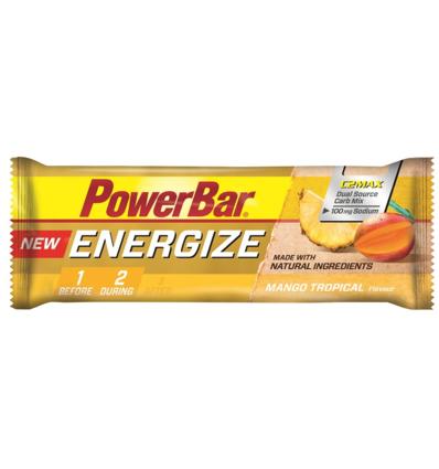 PowerBar Energize C2Max 55gr-MANGO TROPICAL