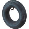 Shinko Binnenband 12 x 1/2 krom 45° ventiel