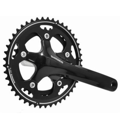 Crankstel Cyclocross CX50 10Sp