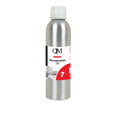 QOLEUM NR7 RECUPERATION OIL