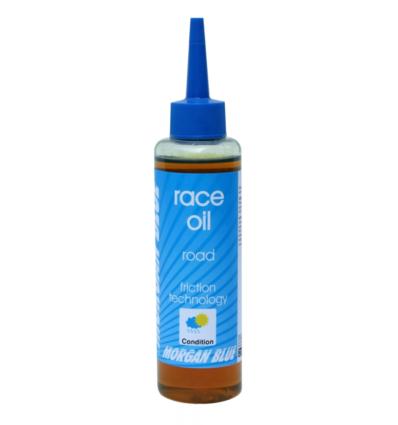 Morgan Blue Race Oil 125cc