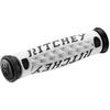 Ritchey Pro TG6 handvatten 129mm white/black