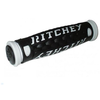 Ritchey Pro TG6 handvatten 129mm black/white