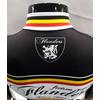 Trui Flanders Retro KM Zwart Pro