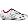 SPIUK SHOES 16RC ROAD CARBON WHITE 46