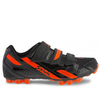 SPIUK SHOES ROCCA MTB BLACK/ORANGE HV 44