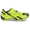 SPIUK SHOES ROCCA MTB YELLOW HV/BLACK 43