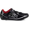 SPIUK SHOES 16R ROAD BLACK/WHITE 44