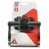 QT Bevestiging Quick Release Alu 95mm