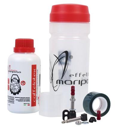 Effetto Mariposa T.Less Kit Large