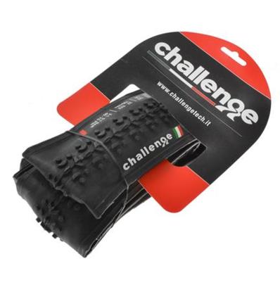 CHALLENGE (01910) BUITENBAND CROSS GRIFO RACE (DRAADBAND) ZWART/ZWART