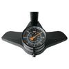 POMP SKS VOET AIRKOMPRESSOR 12.0 UNIV M/METER ZW