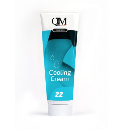 QOLEUM NR22 Pre Sport Cooling Cream 150ML