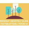 Herstelling Batterij E-bikes BIKEBAT