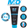 M2O 3 In 1 Anti-Chafe Cream 100ml