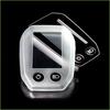 DISPLAYCOVER MH SHIMANO STEPS SC-E6010 TRANS