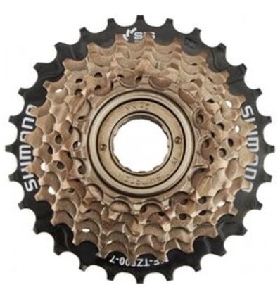Freewheel TZ500 7-Sp