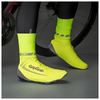 CyclinGaiter Hi-Vis Rainy Weather Ankle Cuff