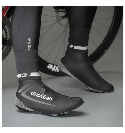 CyclinGaiter Rainy Weather Ankle Cuff
