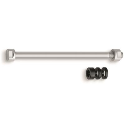 Tacx steekas a wiel E-Thru 12 mm