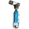 PRO Micro Co2-Pomp Zilver/Zwart