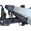 FIETSDRAGER XLC AZURA XTRA LED 2F FRAME 2.0