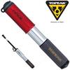 Topeak minipomp Race Rocket rd
