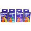 DURO Binnenband 28*13/8 F/V 40mm